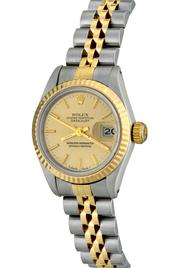 Rolex Datejust inventory number C50315 image