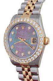 Rolex Datejust inventory number C50316 image