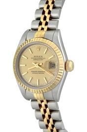 Rolex Datejust inventory number C50317 image