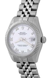Rolex Datejust inventory number C50324 image
