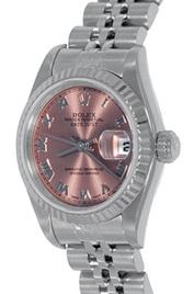 Rolex Datejust inventory number C50326 image