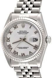 Rolex Datejust inventory number C50327 image