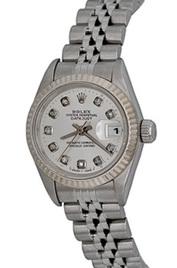 Rolex Datejust inventory number C50328 image