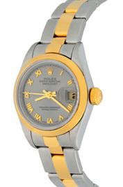Rolex Datejust inventory number C50330 image