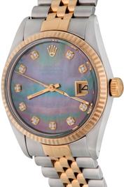 Rolex Datejust inventory number C50335 image