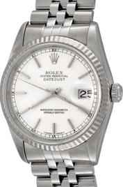 Rolex Datejust inventory number C50336 image