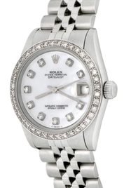 Rolex Datejust inventory number C50343 image