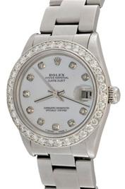 Rolex Datejust inventory number C50347 image