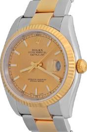 Rolex Datejust inventory number C50351 image
