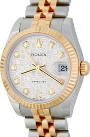 Rolex Datejust inventory number C50355 image