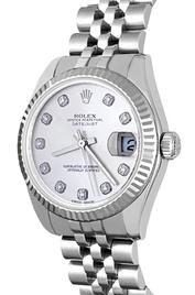 Rolex Datejust inventory number C50358 image
