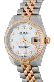 Rolex Datejust inventory number C50363 image