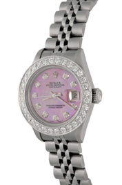 Rolex Datejust inventory number C50374 image