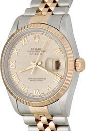 Rolex Datejust inventory number C50379 image