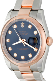 Rolex Datejust inventory number C50386 image