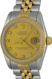 Rolex Datejust inventory number C50391 image