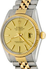 Rolex Datejust inventory number C50396 image
