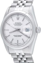 Rolex Datejust inventory number C50401 image