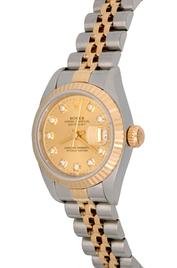 Rolex Datejust inventory number C50408 image
