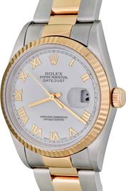 Rolex Datejust inventory number C50414 image