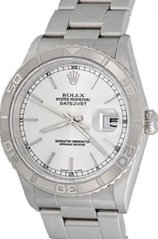 Rolex Datejust inventory number C50416 image