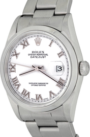Rolex Datejust inventory number C50453 image