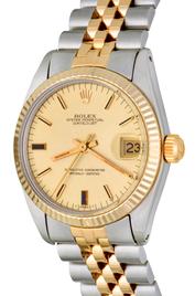 Rolex Datejust inventory number C50456 image