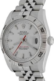 Rolex Datejust inventory number C50458 image