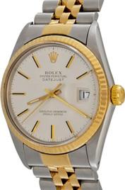 Rolex Datejust inventory number C50462 image