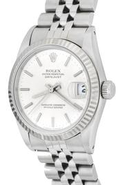 Rolex Datejust inventory number C50466 image