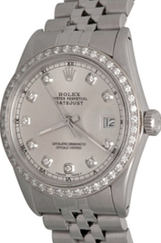 Rolex Datejust inventory number C50470 image