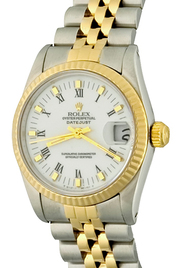 Rolex Datejust inventory number C50473 image