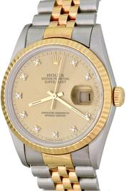 Rolex Datejust inventory number C50492 image