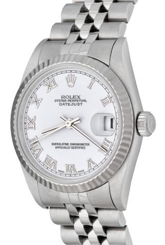 Product rolex datejust 78274 main c50493