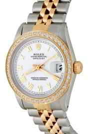 Rolex WristWatch inventory number C50496 image