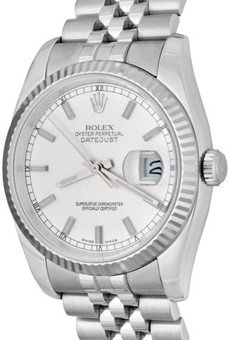 Product rolex datejust 116234 main c50536