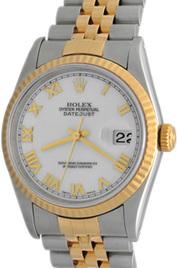 Rolex Datejust inventory number C50545 image