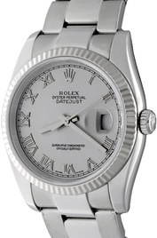 Rolex Datejust inventory number C50548 image