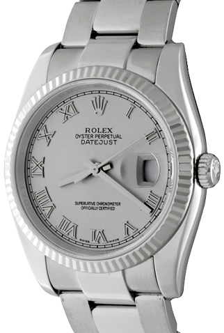 Product rolex datejust 116234 main c48113
