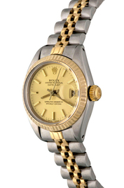Rolex Datejust inventory number C50568 image
