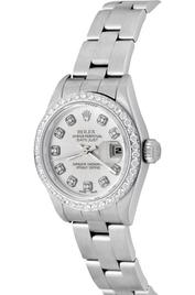 Rolex Datejust inventory number C50575 image