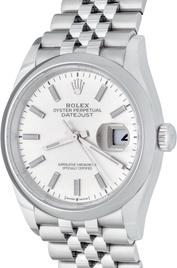 Rolex Datejust inventory number C50578 image