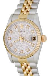 Rolex WristWatch inventory number C50605 image