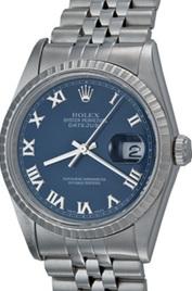 Rolex Datejust inventory number C50626 image