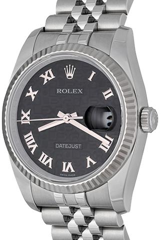 Product rolex datejust 116234 main c50644