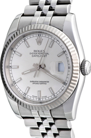 Rolex Datejust inventory number C50646 image