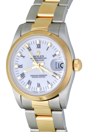 Rolex WristWatch inventory number C50709 image