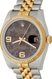 Rolex WristWatch inventory number C50744 image