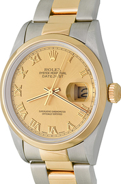 Rolex WristWatch inventory number C50771 image
