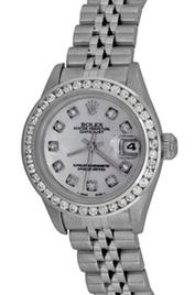 Rolex WristWatch inventory number C50794 image